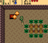 Legend of Zelda - Oracle of Ages GBC 37