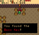 Legend of Zelda - Oracle of Ages GBC 39