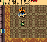 Legend of Zelda - Oracle of Ages GBC 40