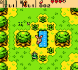 Legend of Zelda - Oracle of Ages GBC 46