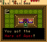 Legend of Zelda - Oracle of Ages GBC 47