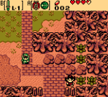 Legend of Zelda - Oracle of Ages GBC 48