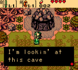 Legend of Zelda - Oracle of Ages GBC 49