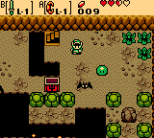 Legend of Zelda - Oracle of Ages GBC 51