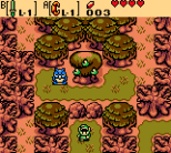 Legend of Zelda - Oracle of Ages GBC 52
