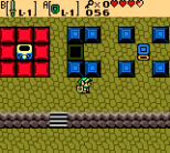 Legend of Zelda - Oracle of Ages GBC 58