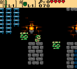 Legend of Zelda - Oracle of Ages GBC 61