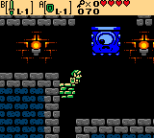 Legend of Zelda - Oracle of Ages GBC 62