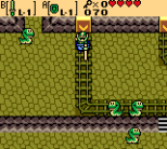 Legend of Zelda - Oracle of Ages GBC 63