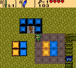 Legend of Zelda - Oracle of Ages GBC 68