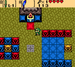Legend of Zelda - Oracle of Ages GBC 69