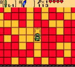 Legend of Zelda - Oracle of Ages GBC 70