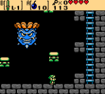 Legend of Zelda - Oracle of Ages GBC 71