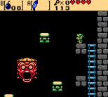Legend of Zelda - Oracle of Ages GBC 72