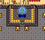 Legend of Zelda - Oracle of Ages GBC 73