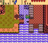 Legend of Zelda - Oracle of Ages GBC 79