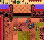 Legend of Zelda - Oracle of Ages GBC 80