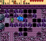 Legend of Zelda - Oracle of Ages GBC 82