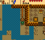 Legend of Zelda - Oracle of Ages GBC 84