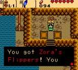 Legend of Zelda - Oracle of Ages GBC 85