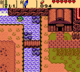 Legend of Zelda - Oracle of Ages GBC 89