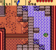 Legend of Zelda - Oracle of Ages GBC 90