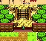 Legend of Zelda - Oracle of Seasons GBC 17