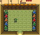 Legend of Zelda - Oracle of Seasons GBC 18