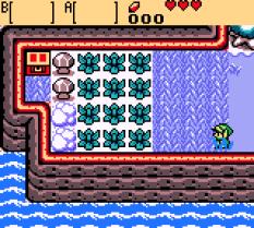 Legend of Zelda - Oracle of Seasons GBC 21