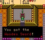 Legend of Zelda - Oracle of Seasons GBC 24