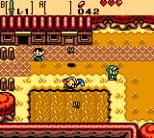 Legend of Zelda - Oracle of Seasons GBC 27