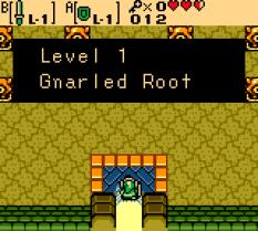 Legend of Zelda - Oracle of Seasons GBC 32
