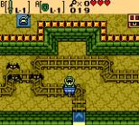 Legend of Zelda - Oracle of Seasons GBC 35