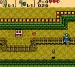 Legend of Zelda - Oracle of Seasons GBC 36