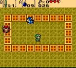 Legend of Zelda - Oracle of Seasons GBC 38