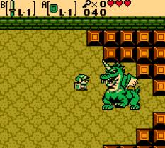 Legend of Zelda - Oracle of Seasons GBC 44