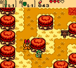 Legend of Zelda - Oracle of Seasons GBC 49
