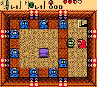 Legend of Zelda - Oracle of Seasons GBC 53