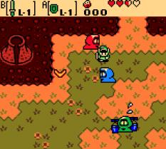 Legend of Zelda - Oracle of Seasons GBC 55