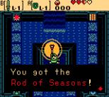 Legend of Zelda - Oracle of Seasons GBC 60