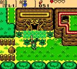 Legend of Zelda - Oracle of Seasons GBC 68