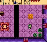 Legend of Zelda - Oracle of Seasons GBC 72