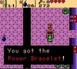 Legend of Zelda - Oracle of Seasons GBC 73