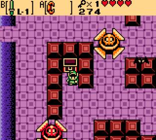 Legend of Zelda - Oracle of Seasons GBC 75