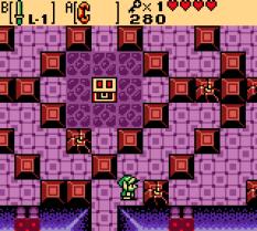 Legend of Zelda - Oracle of Seasons GBC 76