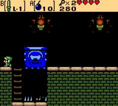 Legend of Zelda - Oracle of Seasons GBC 77