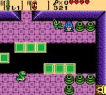Legend of Zelda - Oracle of Seasons GBC 84