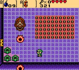Legend of Zelda - Oracle of Seasons GBC 86
