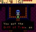 Legend of Zelda - Oracle of Seasons GBC 88