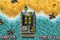 Medal of Honor - Infiltrator GBA 02